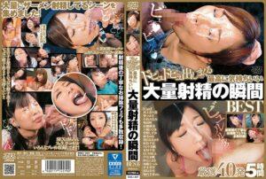 DVAJ-457 - Miho Ashina (Shihori Inamori) - cover