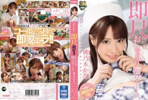 IPX-293 - Kana Momonogi - cover