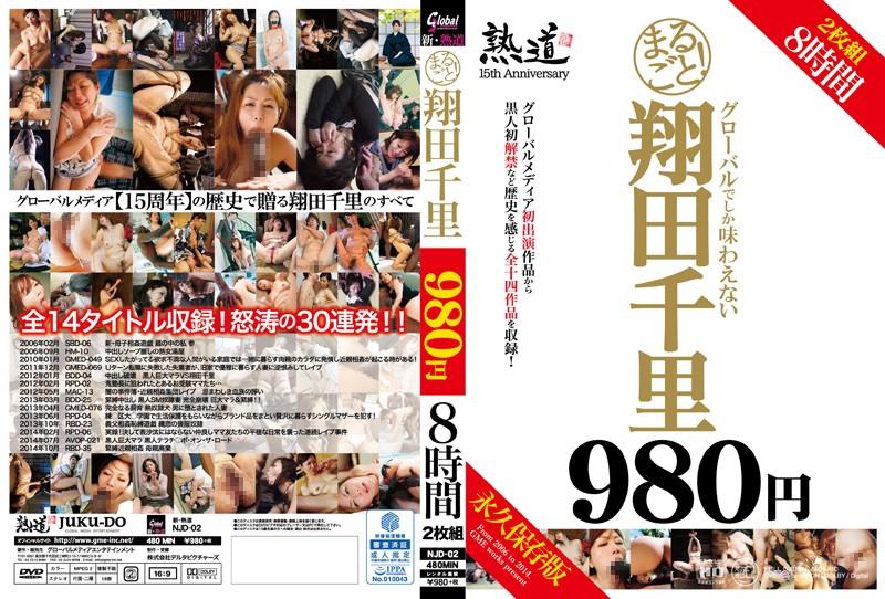 NJD-02 - Chisato Shoda - cover