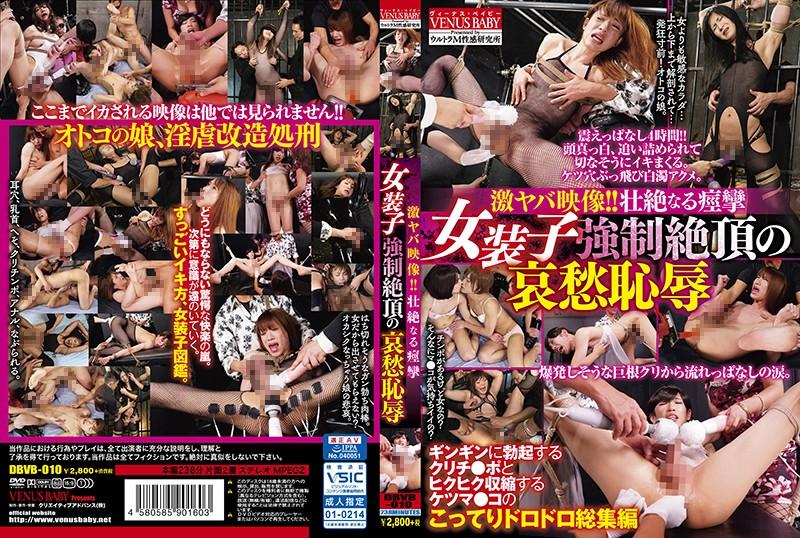 DBVB-010 - cover