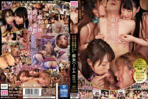 MIZD-221 - Elly Akira (Elly Arai, Yuka Osawa) - cover