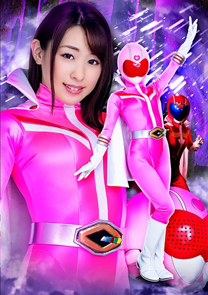 GHKQ-96 - Ikumi Kuroki - cover