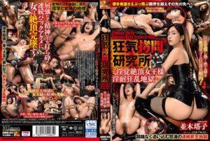 GMEM-024 - Toko Namiki - cover