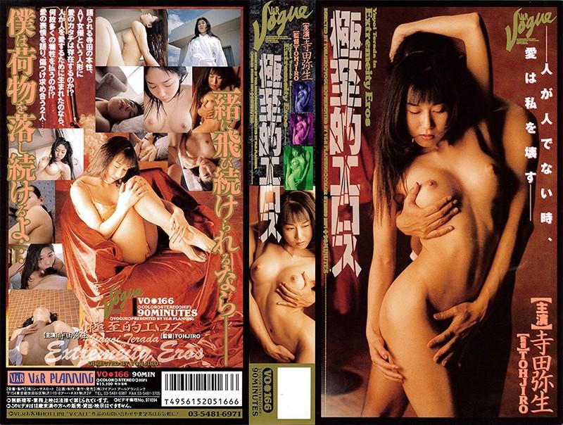VO-166 - Yayoi Terada - cover
